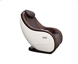 Массажное кресло EGO Lounge Chair EG8801